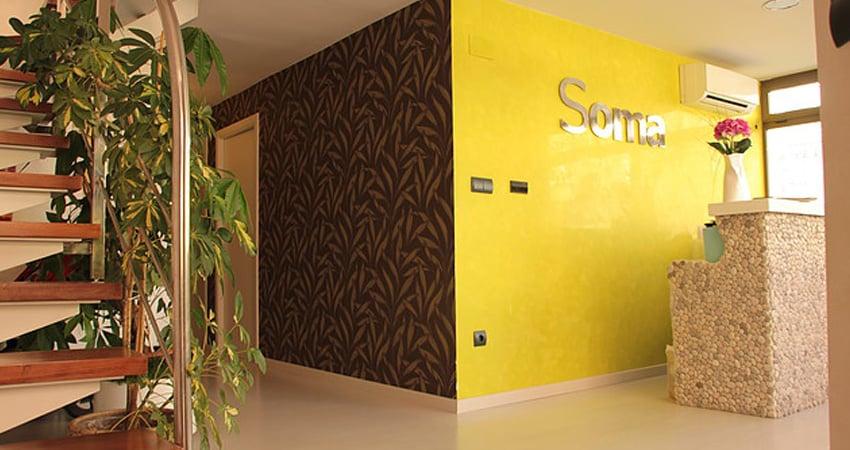 Soma - El Centro