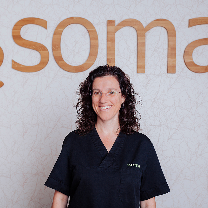 Laura Lisi Equipo Soma Salud